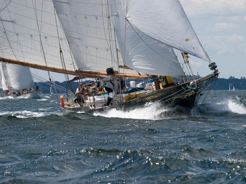 Sale U2013 MISTRAL Yacht